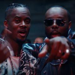 """Black M et Gims se retrouvent dans le clip """"Cesar"""", leur nouveau feat urbain"""