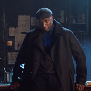 Lupin saison 2 : le créateur en dit plus sur la date de sortie