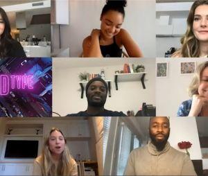 The Bold Type : l'équipe réunie pour la lecture du premier scénario de la saison 5
