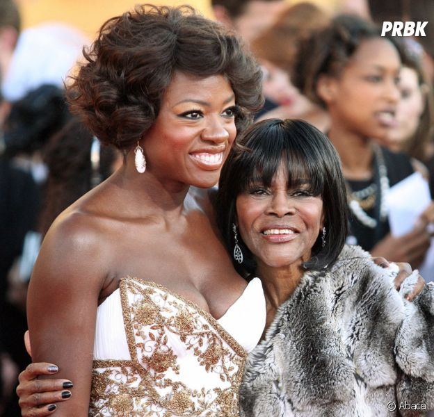 Cicely Tyson (Murder) morte à 96 ans : Viola Davis lui rend un hommage touchant