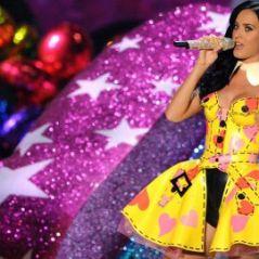 Katy Perry ... A vous de choisir son prochain single