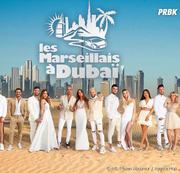 Les Marseillais à Dubaï : casting, nouveautés, date de diffusion... les premières infos