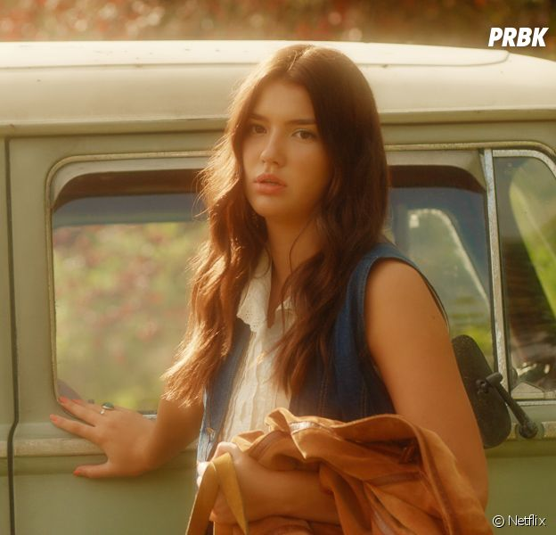 Toujours là pour toi : Ali Skovbye (Tully jeune) est la soeur d'une actrice de Riverdale