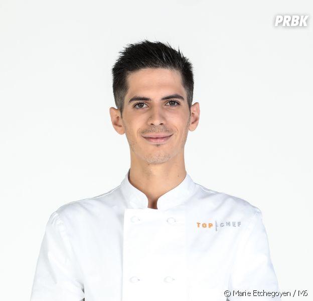 Adrien Zedda (Top Chef 2021) : son restaurant offre des menus à des étudiants pour la saint valentin