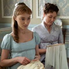 La Chronique des Bridgerton : Phoebe Dynevor a menti à son audition pour avoir le rôle de Daphne