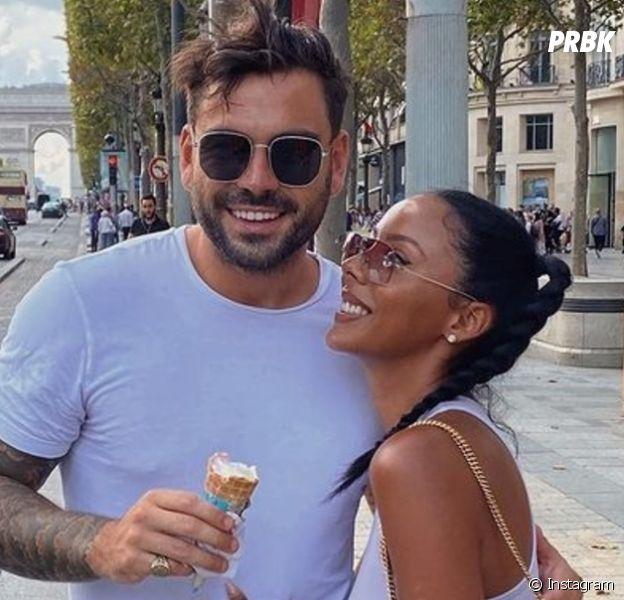 Nehuda confirme sa rupture avec Ricardo Pinto et balance qu'il est déjà de nouveau en couple !