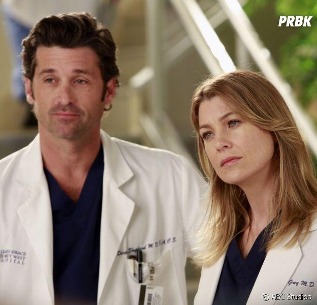 Grey's Anatomy : une ambiance toxique dans les coulisses ? Patrick Dempsey se confie