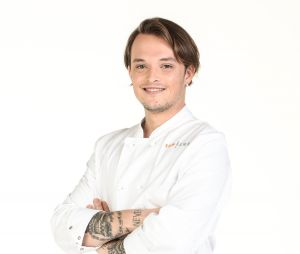 Jarvis Scott éliminé de Top Chef 2021