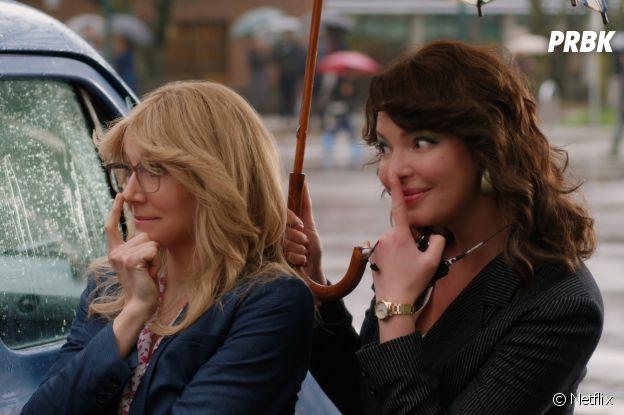 Toujours là pour toi saison 2 : pourquoi Kate et Tully sont-elles en froid ?