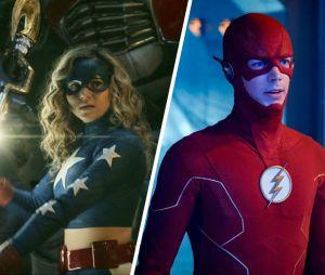 Stargirl saison 2 : un personnage culte de The Flash va débarquer dans la série