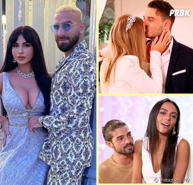 Les Princes de l'amour 8, le bilan : qui est encore en couple ?