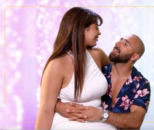 Les Princes et les princesses de l'amour 4 : Mujdat Saglam et Feliccia toujours en couple