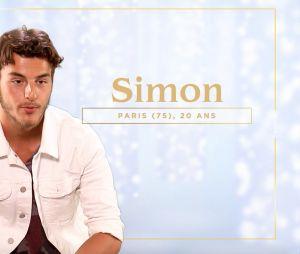 Les Princes et les princesses de l'amour 4 : Simon Castaldi est reparti seul