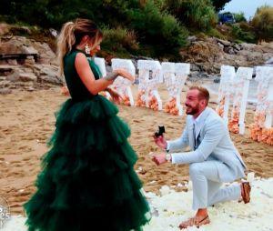 Les Princes et les princesses de l'amour 4 : Julien Bert et Hilona bientôt de nouveau en couple ?