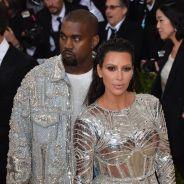 Kim Kardashian et Kanye West séparés : la star de télé-réalité a déposé une demande de divorce