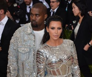 Kim Kardashian et Kanye West séparés : elle a demandé le divorce