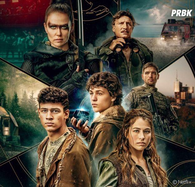 Tribes of Europa : la série Netflix est inspirée d'un événement réel, le créateur s'explique