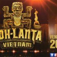 Koh Lanta Vietnam la finale ... sur TF1 ce soir ... bande annonce