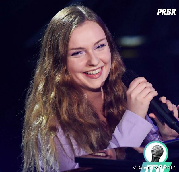 The Voice 2021 : Camelione s'est confiée en interview exclusive pour PRBK