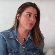 """Anaïs Camizuli harcelée par une fan depuis 7 ans : """"On menace d'enlever mon enfant"""""""