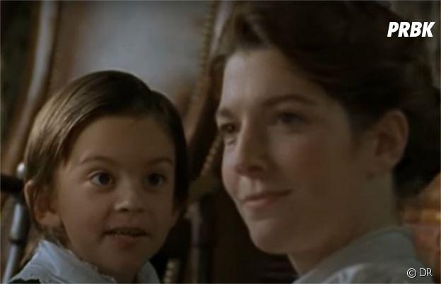 Jonathan Bailey dans son premier rôle à la télévision à l'âge de 9 ans