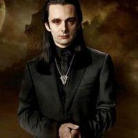 Michael Sheen ... le vampire méconnu de Twilight