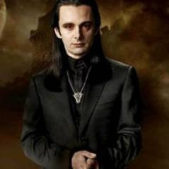 Michael Sheen ... le vampire méconnu de Twilight