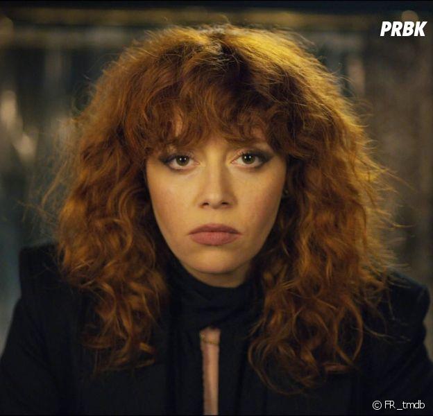 Poupée russe saison 2 : Natasha Lyonne a dévoilé des photos du tournage qui a enfin commencé et une nouvelle actrice est au casting de la suite de la série Netflix