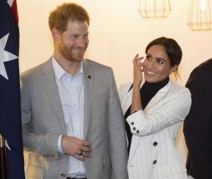 Meghan Markle et le Prince Harry finalement dans The Crown ? Les fans de la série Netflix espèrent les voir dans la saison 6