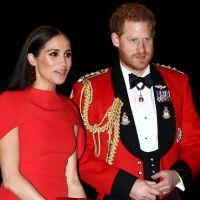 Meghan Markle et le Prince Harry finalement dans The Crown ?