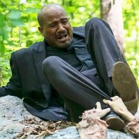 The Walking Dead : Seth Gilliam (Père Gabriel) menacé de mort par des fans à cause de son personnage