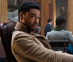 La Chronique des Bridgerton : Regé-Jean Page (Simon Basset / duc de Hastings) parle de l'importance de la diversité et de la représentation de la masculinité dans la série Netflix