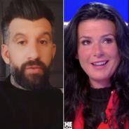 Alain (Mariés au premier regard 2021) écoeuré par des critiques liées à Anissa, Cécile réagit