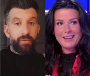 Alain (Mariés au premier regard 2021) accusé de séduire Anissa : il réagit cash, Cécile le défend