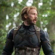 Captain America : Chris Evans finalement bientôt de retour ? La réponse étrange du boss du MCU