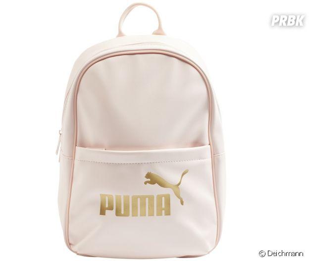 Puma x Bebe Rexha : découvrez la collab en exclu sur le site de Deichmann et la campagne de pub canon #WhateverSuitsYou