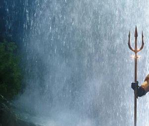 Aquaman : Jason Momoa dans le 1er film