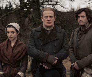 Outlander saison 6 : la famille Christie va débarquer dans la série