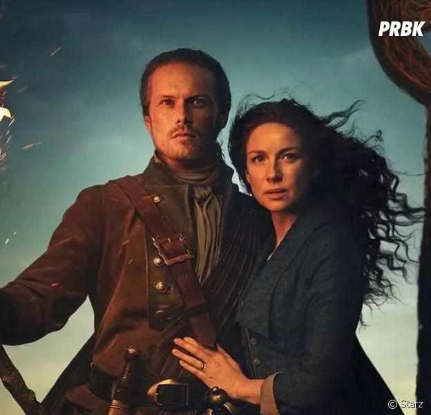 Outlander saison 6 : 3 nouveaux personnages débarquent, tensions à venir avec Jamie et Claire