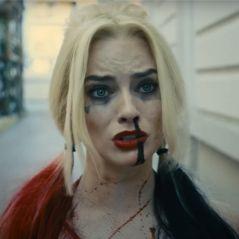 The Suicide Squad : la bande-annonce déjantée avec Harley Quinn et un requin qui parle