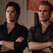 The Vampire Diaries : la série bientôt de retour ? Paul Wesley et Ian Somerhalder donnent leur avis