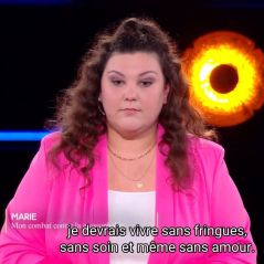 """Le Grand Oral : """"Pourquoi tant de haine contre les gros ?"""", Marie alerte sur la grossophobie (exclu)"""