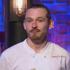 """Thomas Chisholm (Top Chef 2021) éliminé : """"J'aurais pu essayer d'être un peu plus filou"""""""