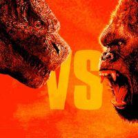Godzilla vs Kong : les acteurs du film préfèrent Kong. Ils nous expliquent pourquoi