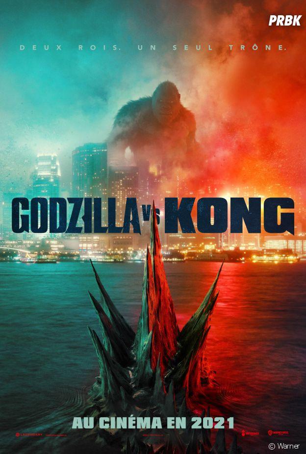 Godzilla vs Kong photos
