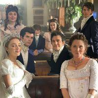 La Chronique des Bridgerton : 10 secrets bien gardés sur les acteurs de la série