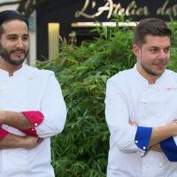 Matthias Marc (Top Chef 2021) et Mohamed Cheikh : leur resto éphémère cartonne et ça rapporte gros !