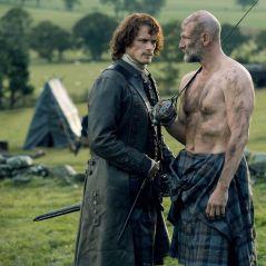 Outlander : Sam Heughan et Graham McTavish mécontents du comportement de certains fans