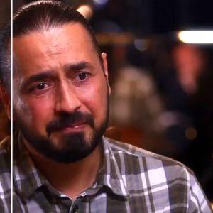 """Moundir en larmes, il revient sur sa réanimation : """"J'entendais mais je ne pouvais pas parler"""""""