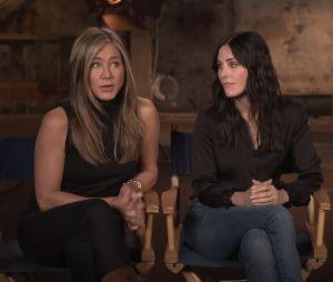 Friends la réunion : le trailer des retrouvailles entre Jennifer Aniston (Rachel), Courteney Cox (Monica), Matthew Perry (Chandler), David Schwimmer (Ross), Lisa Kudrow (Phoebe) et Matt LeBlanc (Joey) a été dévoilé